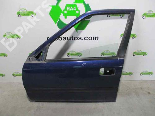 K96116907 | AZUL | 4P | Puerta delantera izquierda ARANOS 2.0 (110 hp) [1995-1997]  2104084