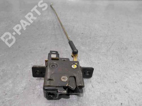 19446900 | Bakluke lås 5 (E34) 520 i 24V (150 hp) [1990-1995]  2087909