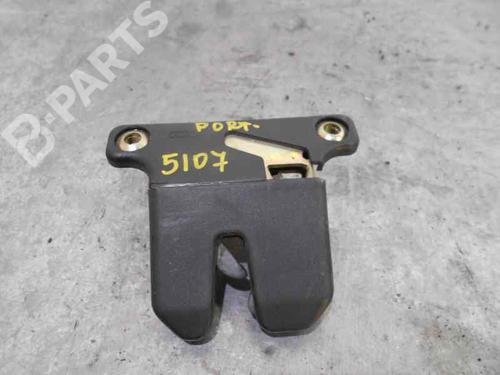 8D5827505 | 4 PUERTAS | Bagklap lås A4 (8D2, B5) 1.8 T (150 hp) [1995-2000]  2096615
