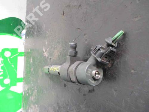 2100129696408 | 0445110002 | BOSCH | Injector MAREA (185_) 1.9 JTD (107 hp) [2001-2007]  2108616