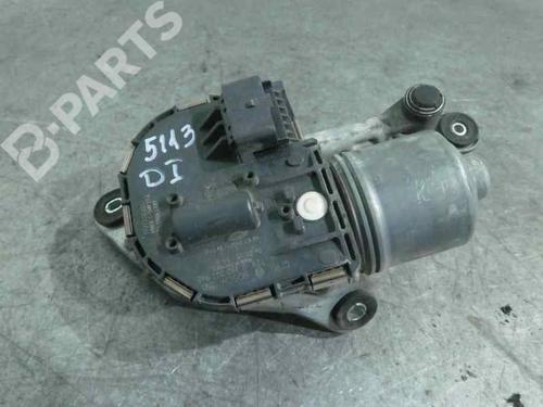 9661812180 | 3397020875 | BOSCH | Motor limpa vidros frontal 407 (6D_) 2.0 HDi 135 (136 hp) [2004-2010]  2070370
