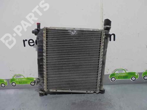 HELLA BEHR Automatic Transmission Oil Cooler Mercedes E M Class W164 W211 2005