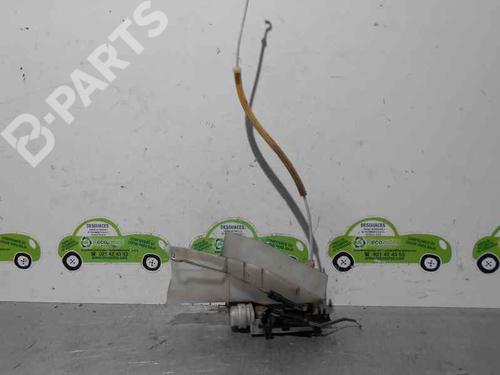 4A1837016J | 4A1837016J | 4 PUERTAS | Høyre foran lås A6 (4A2, C4) 2.6 (150 hp) [1994-1997]  2097383