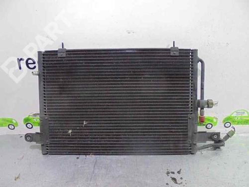 4A0260401AC   AC Kondensor A6 (4A2, C4) 2.6 (150 hp) [1994-1997]  2091790