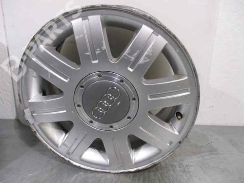 R157JX15H2ET45   7JX15H2ET45   ALUMINIO 8P   Jante A4 Avant (8D5, B5) 2.5 TDI (150 hp) [1997-2001]  2091257