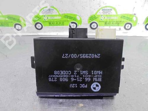 66216900270 | 240299S0027 | Elektronik Modul 5 (E39) 528 i (193 hp) [1995-2000]  2077693