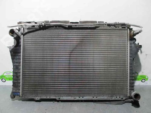 4A0121251Q Wasserkühler A6 (4A2, C4) 2.8 (193 hp) [1995-1997] ACK 2306277