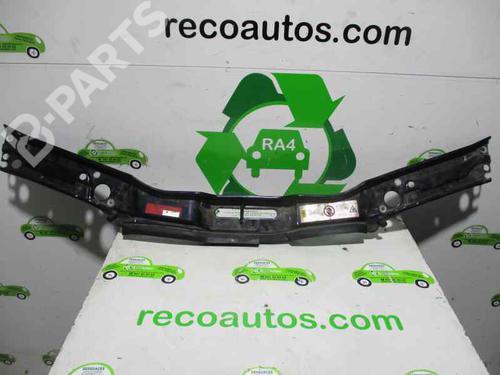 DE CHAPA | PARTE SUPERIOR | Frontplate/Frontkurv A6 (4A2, C4) 2.8 (193 hp) [1995-1997] ACK 2308211