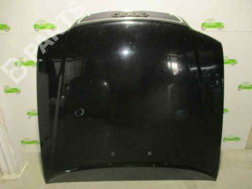 NEGRO | Capot A6 (4A2, C4) 2.5 TDI (116 hp) [1994-1997]  2076374