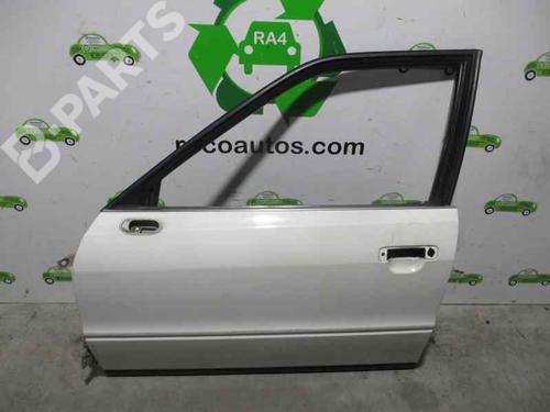 BLANCA   4 PUERTAS   Tür links vorne 80 (89, 89Q, 8A, B3) 2.0 quattro (115 hp) [1990-1991] AAD 2111506