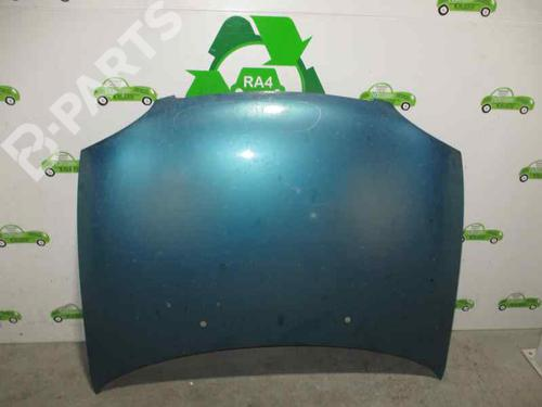 VERDE AZULADO | Panser CORSA B (S93) 1.4 i (F08, F68, M68) (60 hp) [1993-2000]  2072599