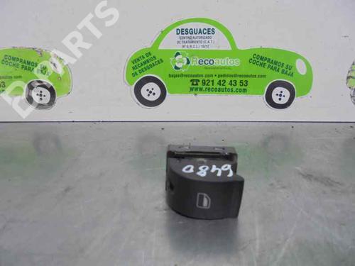 8E0959855A | Venstre bak elrute bryter A4 (8EC, B7) 2.5 TDI (163 hp) [2004-2006]  2068467