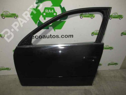8E0831051L | NEGRA | 4P | Left Front Door A4 (8EC, B7) 2.5 TDI (163 hp) [2004-2006]  2107052