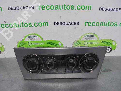 2038301785 | Mando climatizador C-CLASS Coupe (CL203) C 220 CDI (203.708) (150 hp) [2004-2008]  2057100