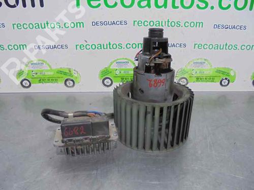 4A0959101A | Varmvifte A6 (4A2, C4) 2.5 TDI (140 hp) [1994-1997]  2092124