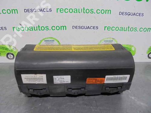 4A0880203B | Passasjer kollisjonspute A6 (4A2, C4) 2.5 TDI (140 hp) [1994-1997]  2094906
