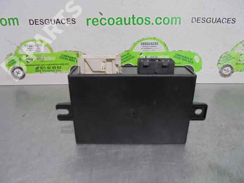 61351387621 | Módulo eletrónico 3 Coupe (E36) 325 i (192 hp) [1991-1995]  2086336