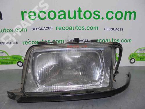 Lyskaster venstre 80 (8C2, B4) 2.0 E (115 hp) [1991-1994] ABK 2305864