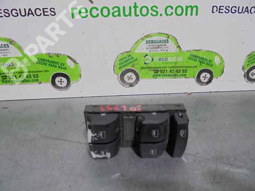 8P4959851 | Left Front Window Switch A3 (8P1) 2.0 TDI 16V (140 hp) [2003-2012]  2080803