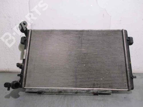 1J0121253P   Køler TOLEDO II (1M2) 1.9 TDI (110 hp) [1998-2004] AHF 2088305