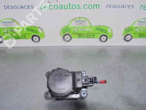 1S7H19E616AA   Heater Blower Motor MONDEO III (B5Y) 2.2 TDCi (155 hp) [2004-2007]  2079757