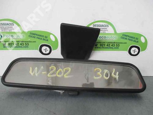 2028100017 | Espejo interior C-CLASS (W202) C 220 (202.022) (150 hp) [1993-2000] M 111.961 2687001