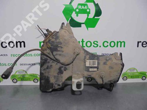 9681917180 | Bensintank C6 (TD_) 3.0 HDi (241 hp) [2009-2012]  2315589