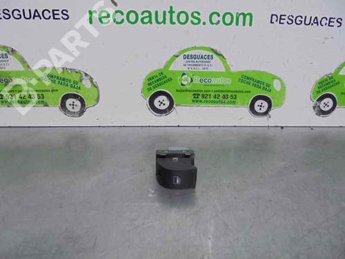 8E0959855 | Fensterheberschalter links vorne A4 (8EC, B7) 2.0 TDI 16V (140 hp) [2004-2008]  2066972