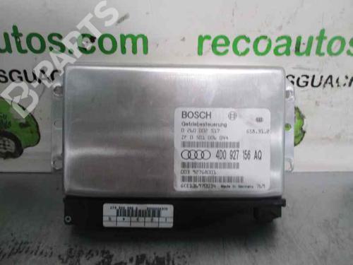 4D0927156AQ | 0260002517 | BOSCH | Automatisk girkasse styreenhet A8 (4D2, 4D8) 2.8 (193 hp) [1996-2002]  2056349