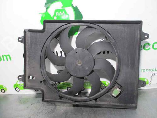 DENSO   Ventilateur radiateur GT (937_) 2.0 JTS (937CXH1A, 937CXH11) (165 hp) [2003-2010] 937 A1.000 2340120