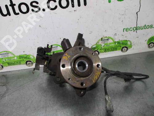 Venstre Styrespindel lagerhus XSARA (N1) 1.6 16V (109 hp) [2000-2005] NFU (TU5JP4) 2092202