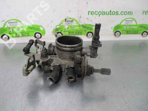 17303629 | PIERBURG | Spjeldhus 5 (E34) 520 i 24V (150 hp) [1990-1995]  2121101