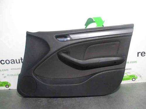 708672036 | Guarnecido puerta delantera derecha 3 Touring (E46) 320 d (150 hp) [2001-2005]  2103879