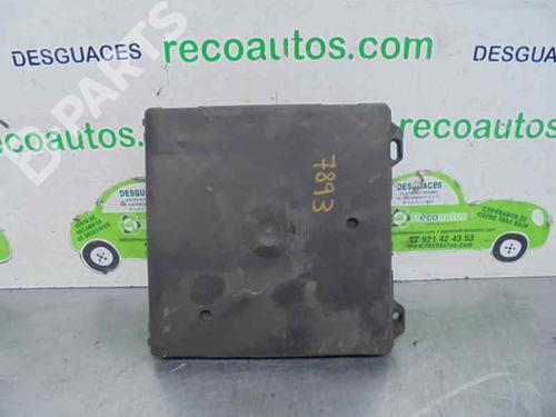 6Q1937049B | 5WK48212 | SIEMENS | Caixa de fusíveis IBIZA III (6L1) 1.9 TDI (100 hp) [2002-2009]  2097564