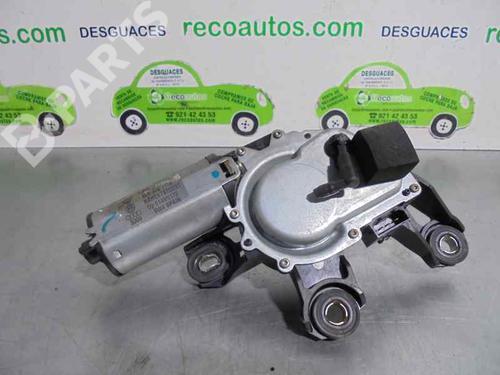 8L0955711B | Viskermotor bakrute A4 Avant (8D5, B5) 2.5 TDI (150 hp) [1997-2001]  2095477