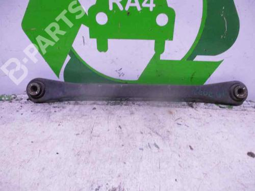 Braço suspensão trás direito 407 (6D_) 2.0 HDi 135 (136 hp) [2004-2010] RHR (DW10BTED4) 2316100