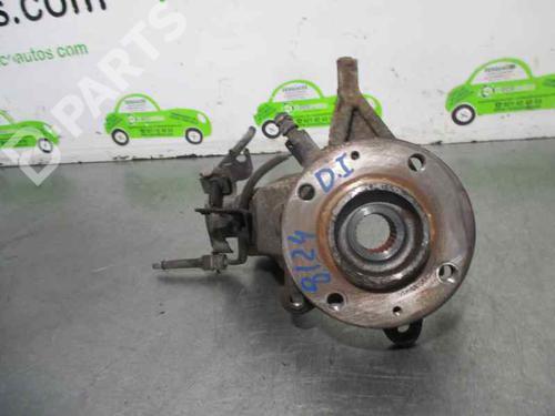 Venstre Styrespindel lagerhus XSARA PICASSO (N68) 2.0 HDi (90 hp) [1999-2011]  2094681