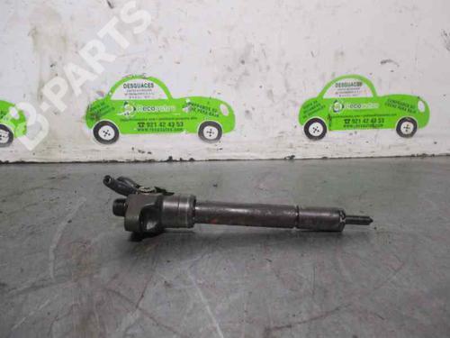 0432191528 | BOSCH | Inyector 3 (E46) 320 d (136 hp) [1998-2001]  2103253