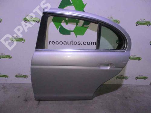 GRIS PLATA | 4 PUERTAS | Porta trás esquerda S-TYPE (X200) 3.0 V6 (238 hp) [1999-2007]  2123345