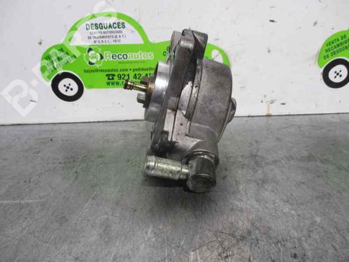 Hovedcylinder AUDI A4 (8D2, B5) 2.5 TDI 59145100B | 72218501 | PIERBURG | 13930082