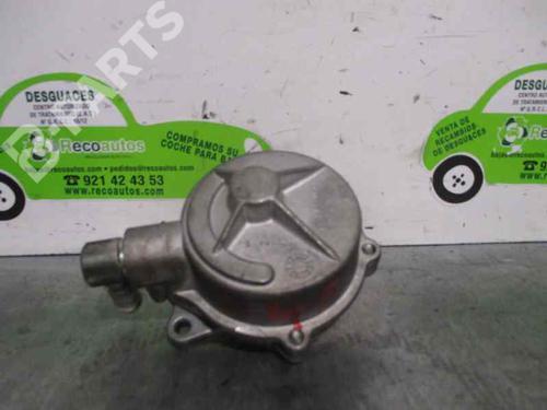 Hovedcylinder AUDI A4 (8D2, B5) 2.5 TDI 59145100B | 72218501 | PIERBURG | 13930084