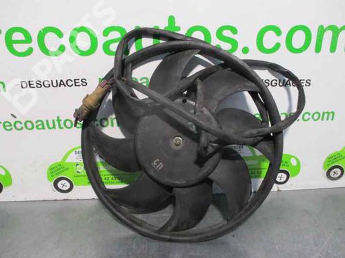 Ventilateur radiateur AUDI A4 (8D2, B5) 2.5 TDI 4B0959455 13930338