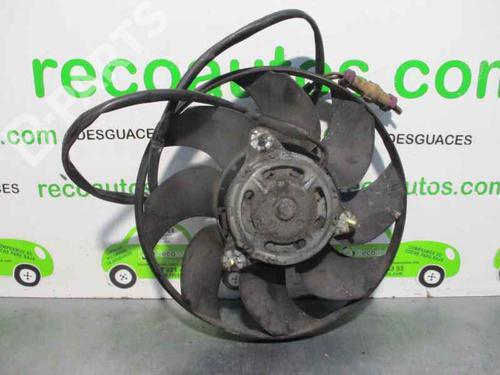 Ventilateur radiateur AUDI A4 (8D2, B5) 2.5 TDI 4B0959455 13930339