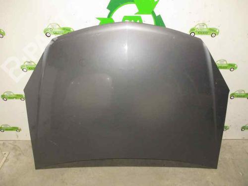 GRIS OSCURO | Motorhjelm ASTRA H (A04) 1.7 CDTI (L48) (80 hp) [2004-2010] Z 17 DTL 2538450