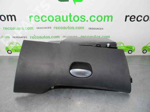 96864889   Porta-luvas 206+ (2L_, 2M_) 1.4 HDi eco 70 (68 hp) [2009-2013] 8HZ (DV4TD) 2677402