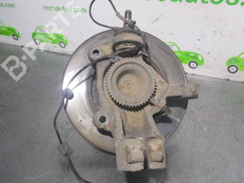 Right Front Steering Knuckle FORD TRANSIT Box (FA_ _) 2.4 TDCi 4x4  14187379