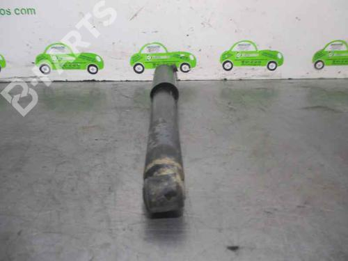 Right Rear Shock Absorber FORD TRANSIT Box (FA_ _) 2.4 TDCi 4x4 6C1118080JC | 814902001097 | 24025629