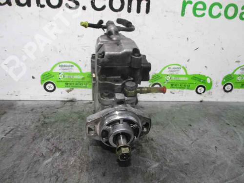 Bomba inyeccion BMW 5 (E39) 525 tds 2244966 15721243