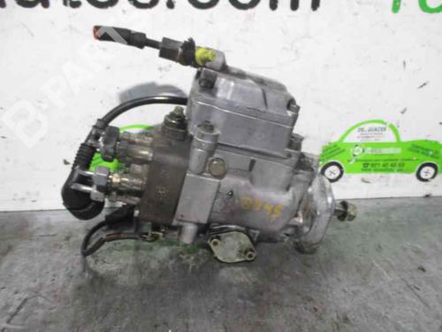 Bomba inyeccion BMW 5 (E39) 525 tds 2244966 15721244