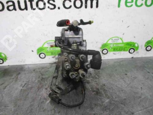 Bomba inyeccion BMW 5 (E39) 525 tds 2244966 15721245